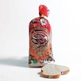 Pão rústico de espelta integral El Horno de Leña 450 g