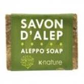 Jabón Alepo Natural 12% 200 gr