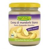 Crema di mandorle bianche Rapunzel, 250 g