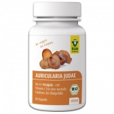 Auricularia judae BIO Raab, 80 capsule, 32 g
