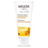 Creme dental de calêndula Weleda, 75 ml