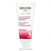 Ratania Weleda creme dental 75 ml