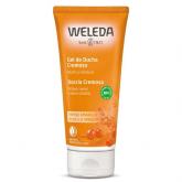 Crema da Doccia Biancospino Giallo, Weleda, 200ml