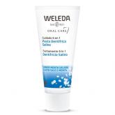 Pasta dentífrica salina Weleda, 75ml