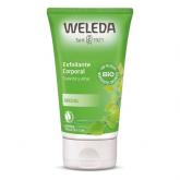 Esfoliante Corpo Betulla Weleda, 150ml