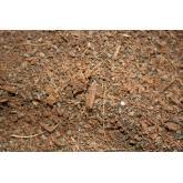 Conjunto sustrato coco+humus mesa cultivo mini 75x50 cm