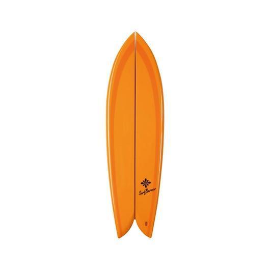 Incensario Surf Coronado