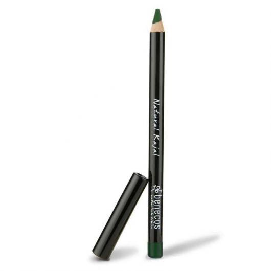 Crayon à yeux bio vert Benecos 1,13 g