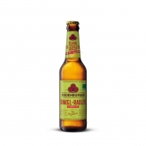 Birra chiara di Farro senza alcol Riedenburguer, 33cl.