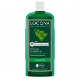 Shampoo de Ortiga uso frequente Logona, 250 ml