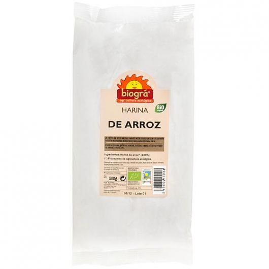 Farine de riz Biográ, 500 g