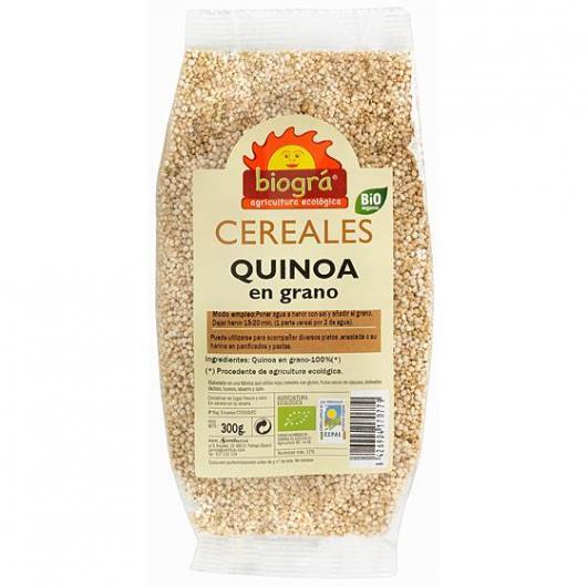 Quinoa in grano Biográ, 300g