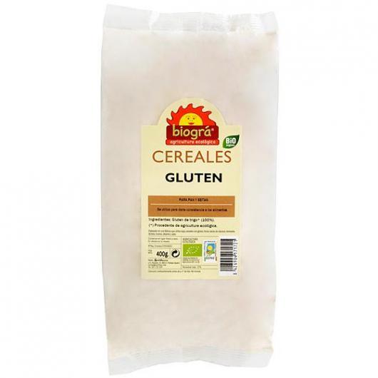 Glutine in Polvere Biográ, 400g