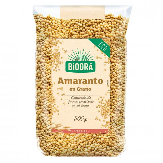 Amarante en grains Biográ, 500 g