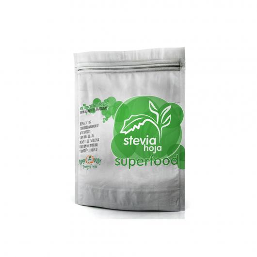 Stévia en feuilles Energy, 75 g