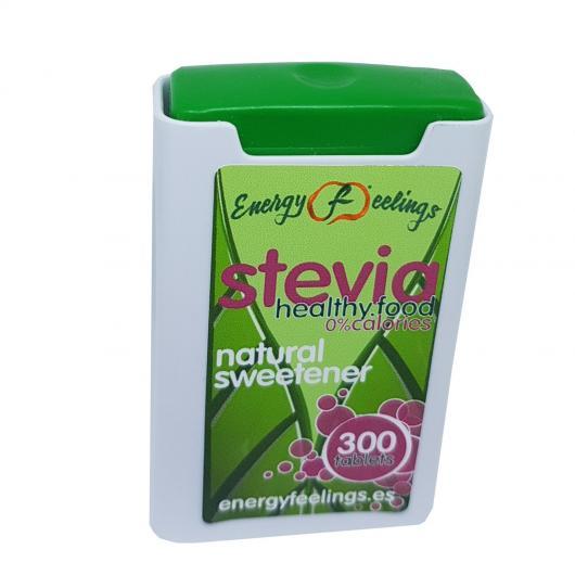 Distributeur de stévia Energy 200 doses