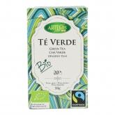 Tè verde Artemis, 20 bustine
