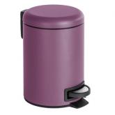 Balde Pedal Leman 3 L violeta, Wenko