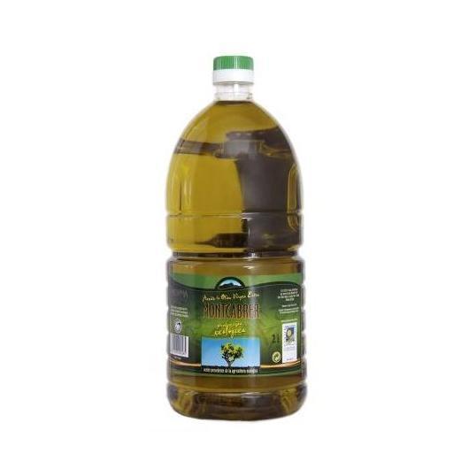 Huile d'olive extra vierge Montcabrer, 2 litres