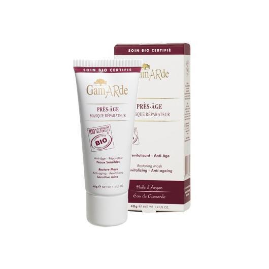 Crème anti-âge jour et nuit Gamarde, 40 g