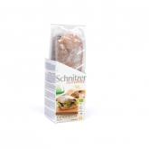 Pão de milho com olivas bio sem glúten Schnitzer,360g
