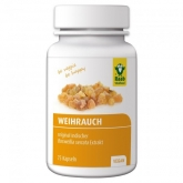 Incenso (Boswellia serrata) Raab, 75 compresse