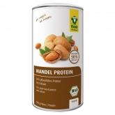 Proteine naturali di mandorle in polvere Raab, 200 g