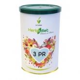 Herbodiet PR-3 Eucalipto Novadiet, 80 g