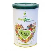 Herbodiet SD-5 Passiflora Novadiet, 80 g