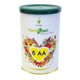 Herbodiet AA-6 Senna Novadiet, 80 g
