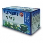 Herbodiet Riposo Feliz Novadiet, 20 bustine