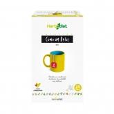 Herbodiet Como um Relógio, Novadiet, 20 saquetas