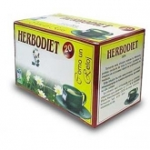 Herbodiet Come un Orologio Novadiet, 20 bolsitas