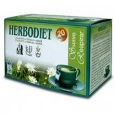 Herbodiet Dolce Respiro Novadiet, 20 bustine