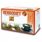 Herbodiet Modella il tuo Corpo Novadiet, 20 bustine