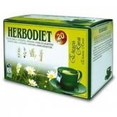 Herbodiet Efficacia Renale Novadiet, 20 bustine