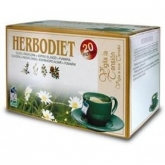 Herbodiet Abbassa la Tensione, Novadiet, 20 bustine