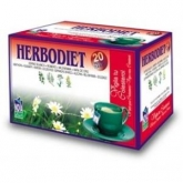 Herbodiet Colesterolo, Novadiet, 20 bustine