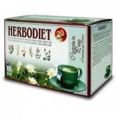 Herbodiet Controlla il Tuo Peso Novadiet, 20 bustine