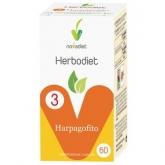Herbodiet Artiglio del diavolo Novadiet, 60 compresse