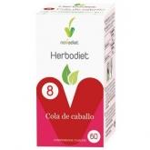 Herbodiet Coda di Cavallo Novadiet, 60 compresse
