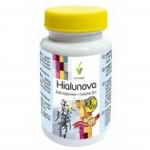 Hialunova (acido ialuronico + coenzima Q10) Novadiet, 30 capsule