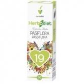 Estratto Pasiflora Novadiet, 50 ml