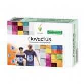 Novacilus Fermentos Lácticos Novadiet, 30 cápsulas
