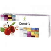 Cerola Vitamina C Novadiet, 30 compresse