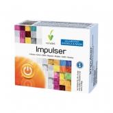 Impulser L-teanina Novadiet, 60 capsule