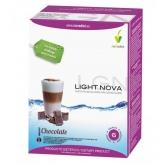 Frullato Light Nova Cioccolato Novadiet, 35 g