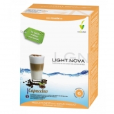 Frullato Light Nova Capuccino Novadiet, 35 g
