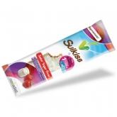 Suikiss Yogurt e Fragola Novadiet, 55 g