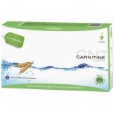 L- Carnitina Novadiet, 20 fiale